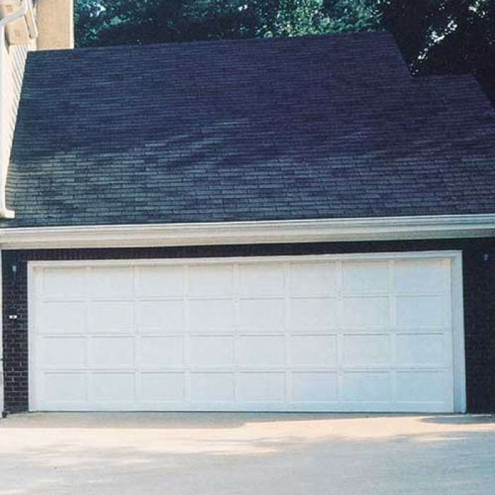 Wayne Dalton Wood Garage Doors 100 Series