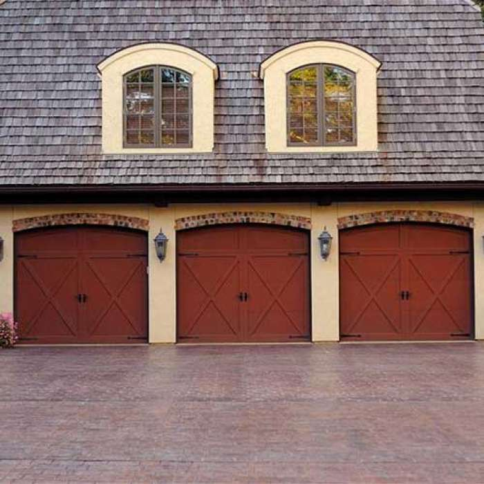C.H.I. Carriage House Overlay 5500