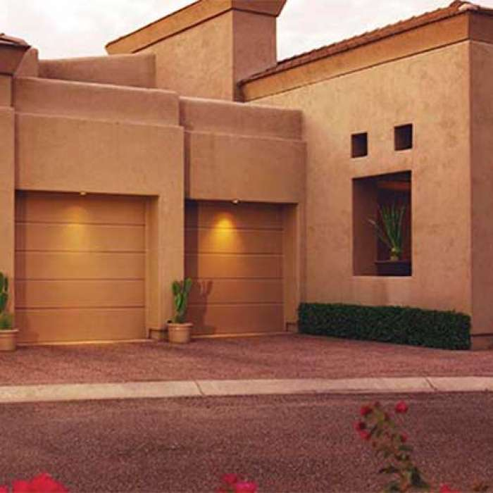 CLOPAY Classic™ Collection VALUE PLUS SERIES Steel Garage Door