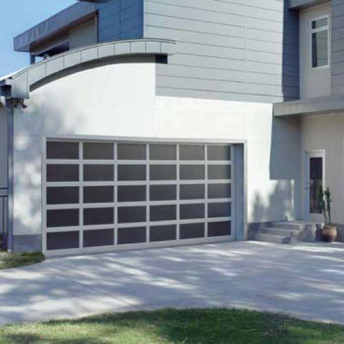 Amarr VISTA Specialty Garage Door