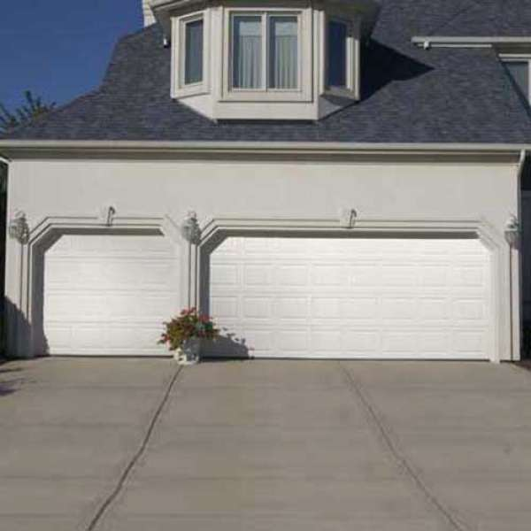 Raynor BuildMark STS Steel Garage Door