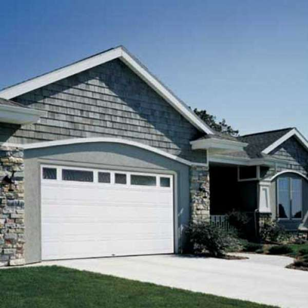 Raynor Centura Steel Garage Door