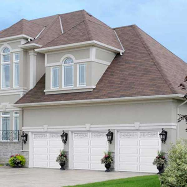 Raynor Masterpiece Steel Garage Door