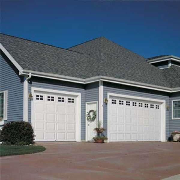 Raynor Relante Steel Garage Door