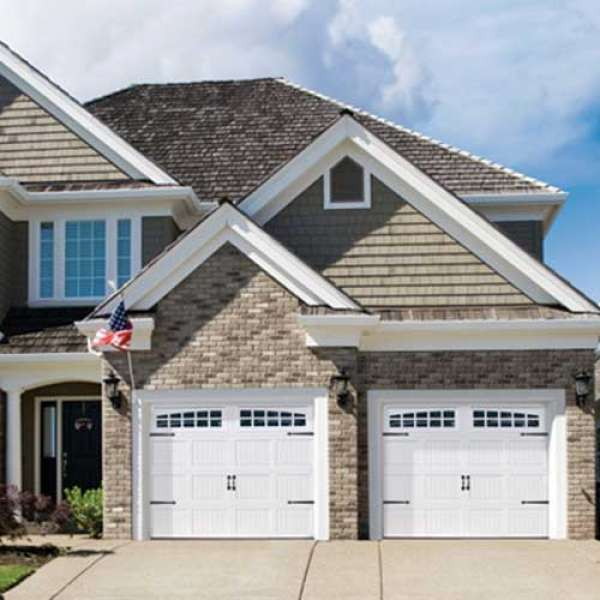 Raynor Showcase Steel Garage Door