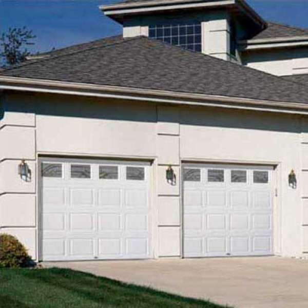 Raynor Affina Steel Garage Door